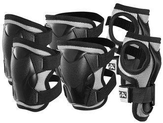 Ochraniacze Stiga Protection Set Comfort Jr Black