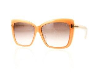 Okulary TOM FORD TF390-F