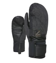 Rękawice Level Rover Pk Black