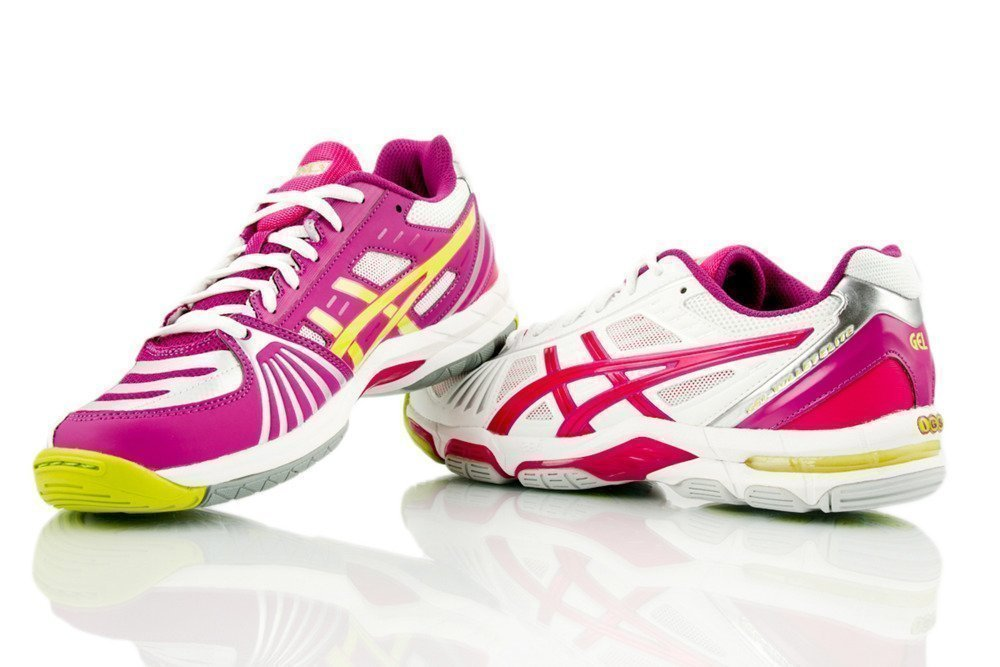 Buty ASICS GEL VOLLEY ELITE 2 r. 40,5