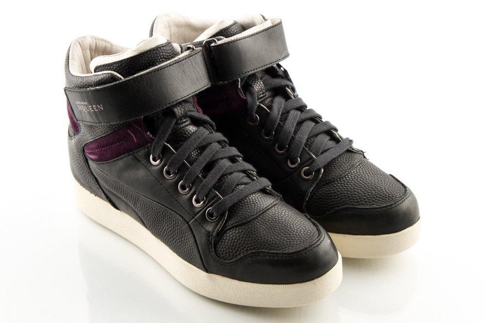 Unikatowe buty PUMA za kostkę