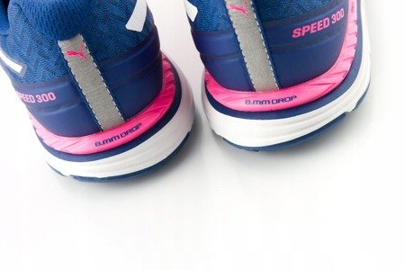 Buty PUMA SPEED 300 IGNITE r. 37,5