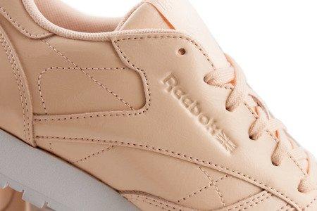 Buty Reebok Classics Leather Patent