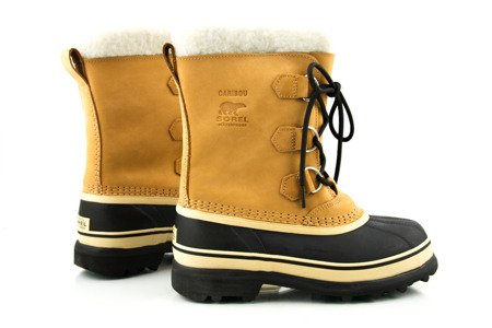 Buty SOREL YOUTH CARIBOU