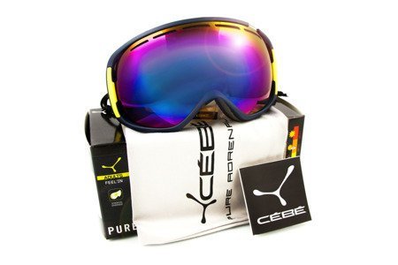 Gogle CEBE FEEL'IN CBG125 narciarskie na snowboard