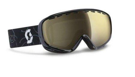 Gogle SCOTT DANA damskie na narty snowboard r S/M