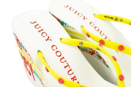 Japonki JUICY COUTURE CARI LEMON r 38,5