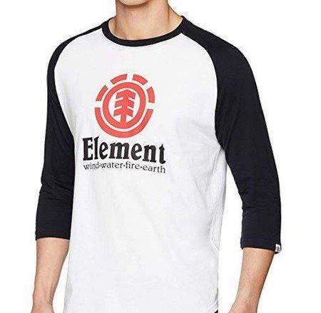 Koszulka ELEMENT VERTICAL RAGLAN