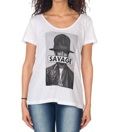 Koszulka ELEVEN PARIS SAVAGE PHARRELL