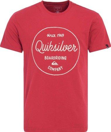 Koszulka Quiksilver Classic Morning