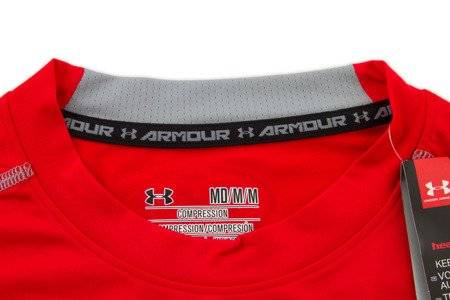 Koszulka UNDER ARMOUR HG SL