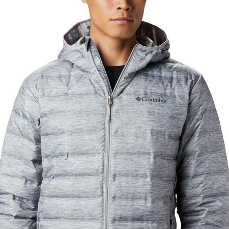 Kurtka Columbia Lake 22™ Down Hooded Jacket