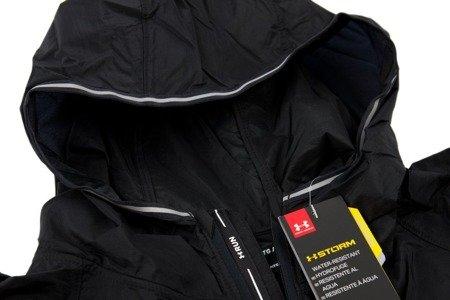 Kurtka Under Armour Qualifier Storm Packable