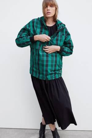 Kurtka Zara Hooded Jacket