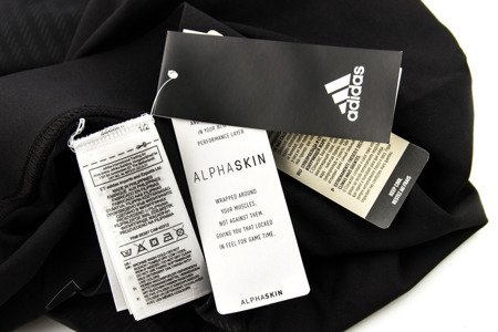 Legginsy ADIDAS ALPHASKIN TECH LONG