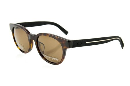 Okulary CHRISITIAN DIOR BLACKTIE POLARIZED
