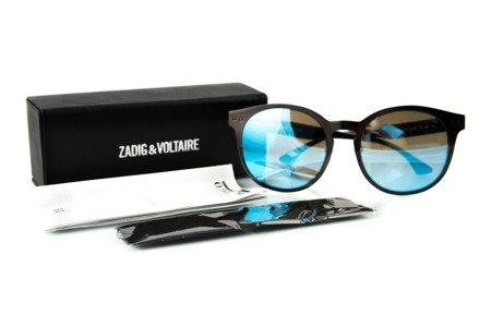 Okulary ZADIG&VOLTAIRE SZV040G