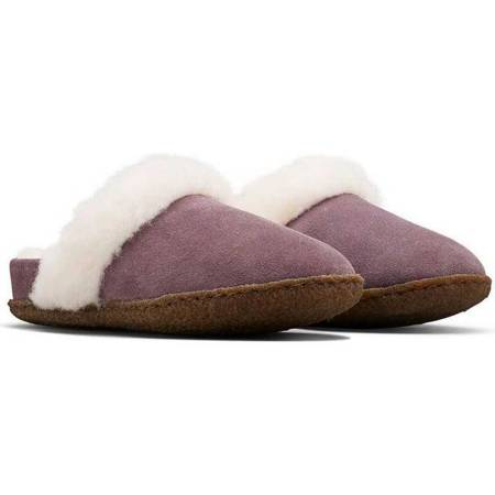 Pantofle Sorel Youth Nakiska Slide II