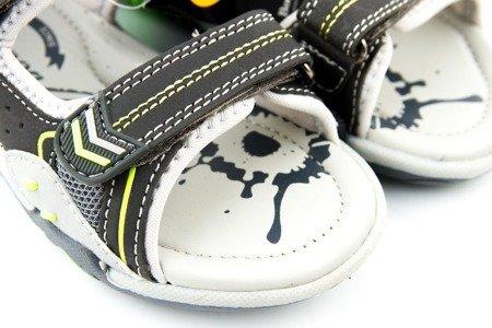 Sandały Dockers by Gerli