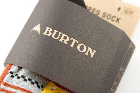 Skarpety Burton Apres 3 Pack
