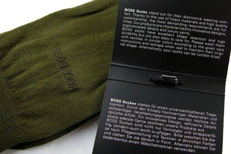Skarpety Hugo Boss George RS Colours