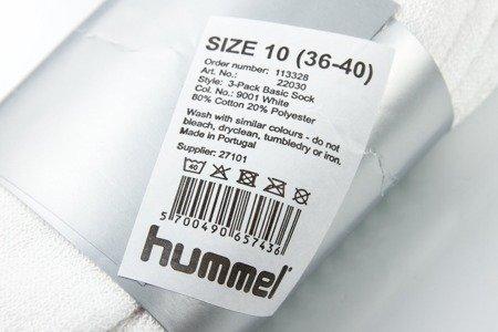 Skarpety Hummel Basic 3-pak