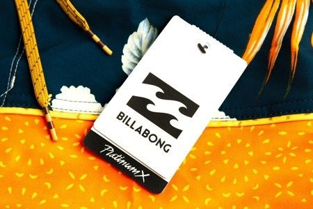 Spodenki BILLABONG TRIBONG X HOLIDAZE