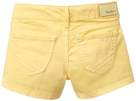 Spodenki PEPE JEANS CANDY SHORT r. XS