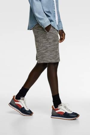 Spodenki Zara Bermuda Short
