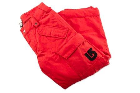 Spodnie BURTON CYCLOPS r. S