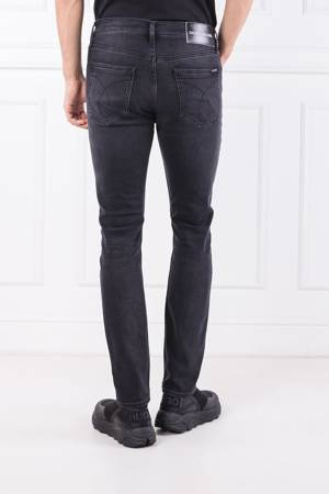 Spodnie Calvin Klein Jeans Skinny