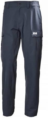 Spodnie Helly Hansen Hh Qd Cargo