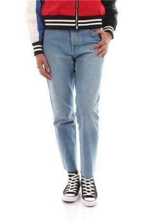 Spodnie Tommy Jeans