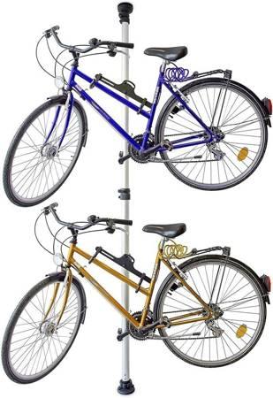 Stojak na rowery Relaxdays Telescoping Bike Stand