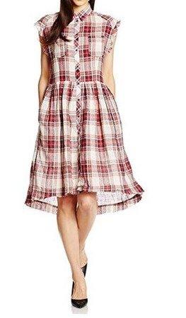 Sukienka DIESEL CASEY