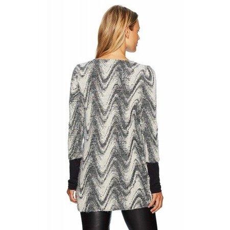 Sweter z bluzka  Desigual Essentials