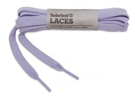 Sznurówki Timberland Flat Lavender