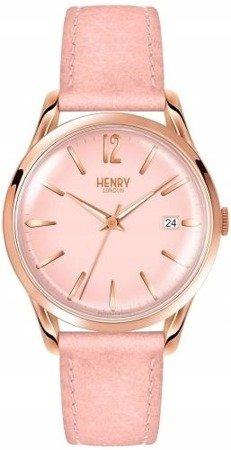 Zegarek HENRY LONDON HL39-S-0156