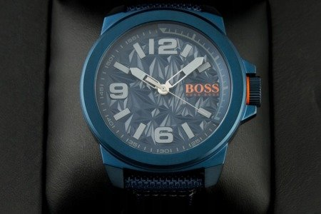 Zegarek HUGO BOSS NEW YORK 1513353