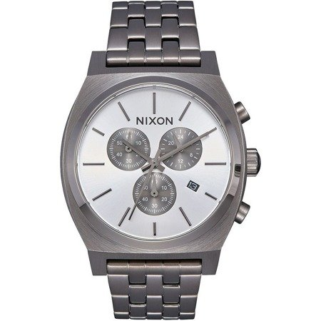 Zegarek Nixon Time Teller Chrono