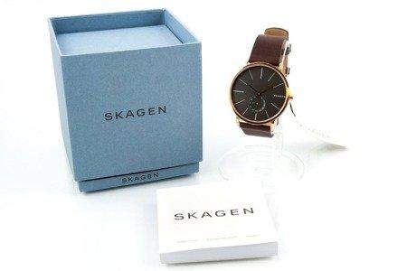 Zegarek SKAGEN HAGEN SKW6213