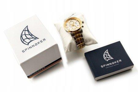 Zegarek SPINNAKER SKERRY SP-5018-44