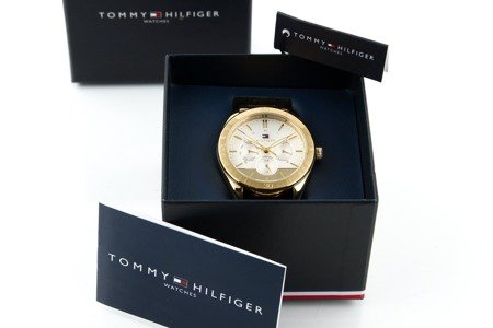 Zegarek Tommy Hilfiger Gracie